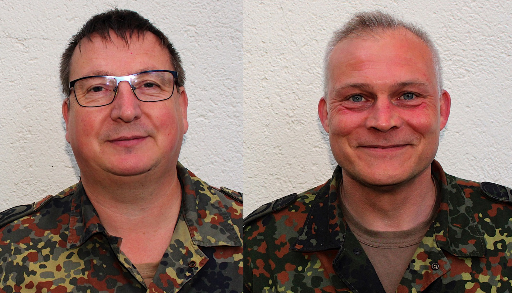 Bundeswehr kennenlernen