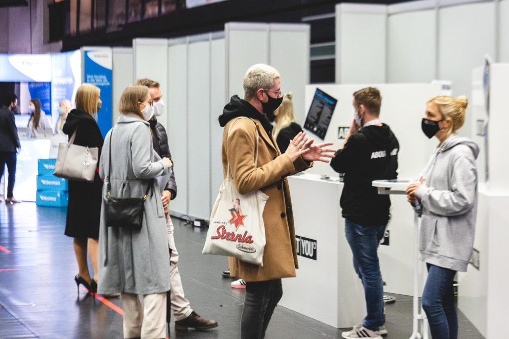 Der Online-Karrieretag 2020 in Hamburg